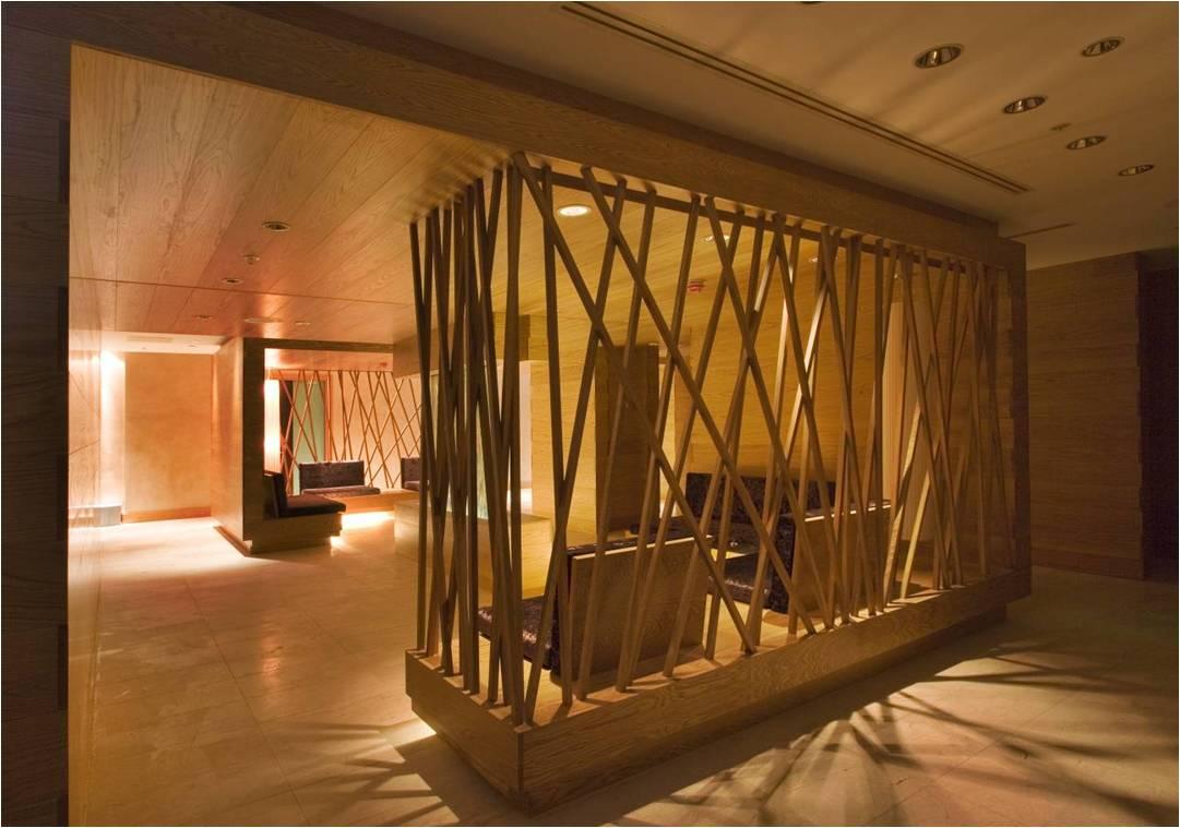 Hotel Fitout-Sheraton Athlone-Spa 1