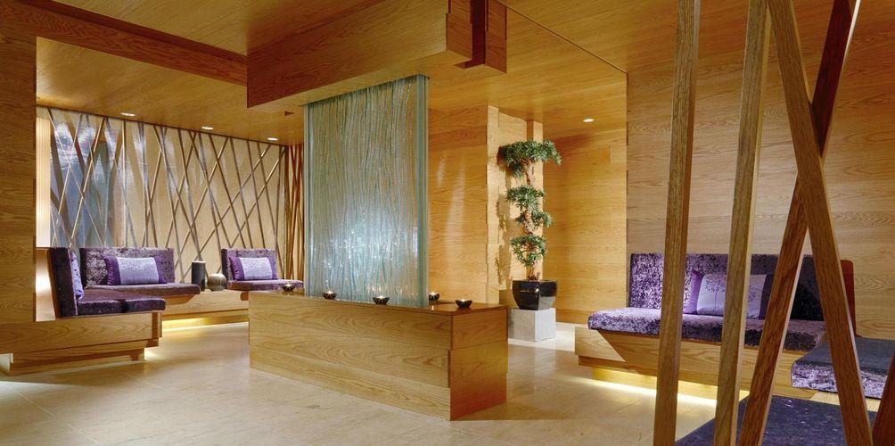 Hotel Fitout-Sheraton Athlone-Spa