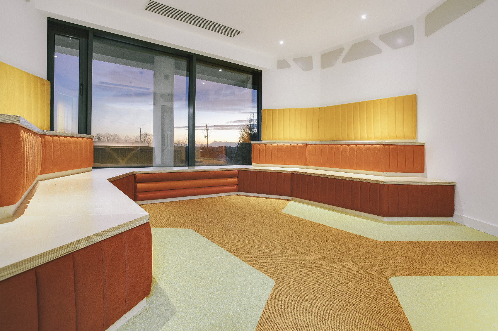 Office Fitout-Vistamed-Think Tank