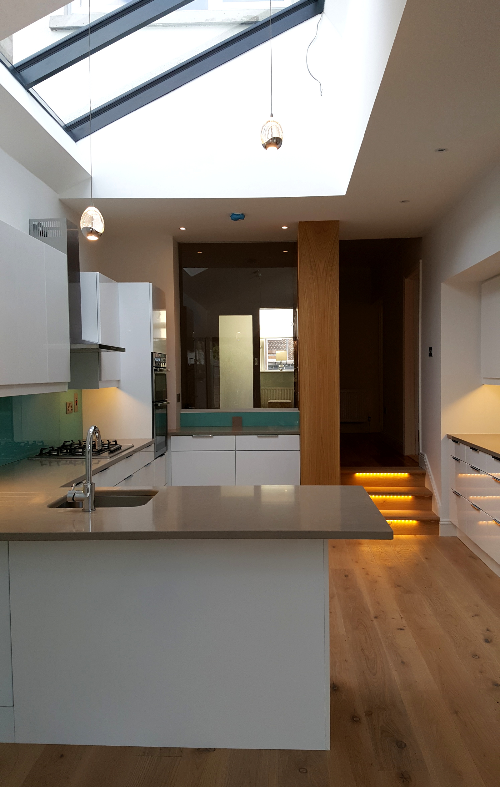 Residential Design -Kincora Road-Kitchen