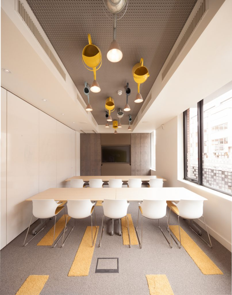 COMMENDED at Interiors + Fitout Awards at ArchiExpo 2017 awarded to ...